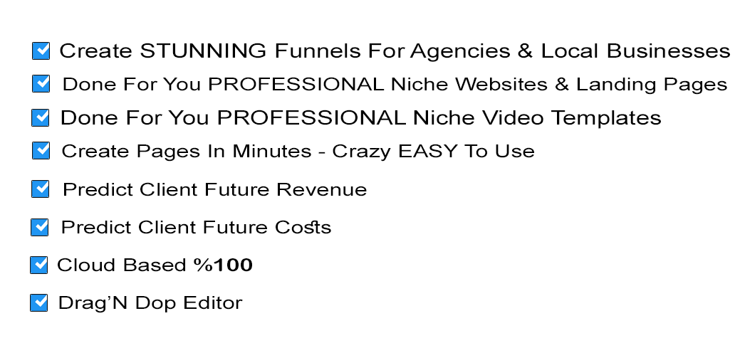 Video Agency Funnel Review, Features, Pros & Cons, Discount Coupon, Genuine bonuses worth $10K, FunnelBuilder For Agencies & Video Marketers